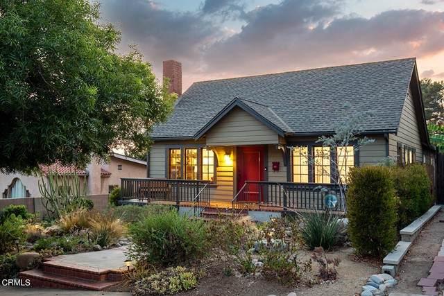 5311 Sierra Villa Drive - Photo 1