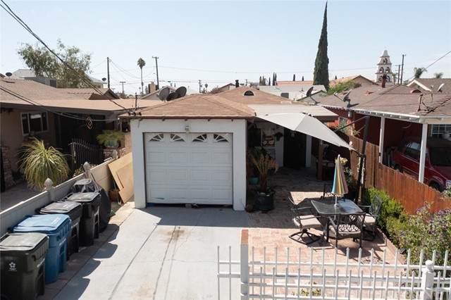 1336 Kewen Street, San Fernando, CA 91340 (#SR21200241) :: Lydia Gable Realty Group