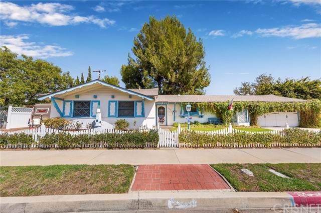 9900 Oso Avenue, Chatsworth, CA 91311 (#SR21200364) :: Vida Ash Properties | Compass