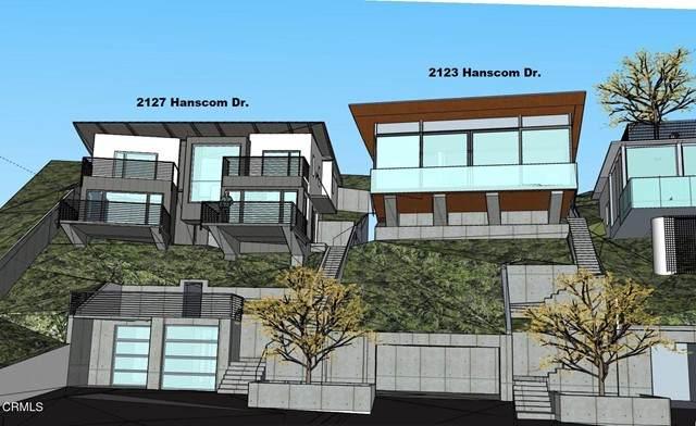 2127 Hanscom Drive, South Pasadena, CA 91030 (#P1-6619) :: The Suarez Team
