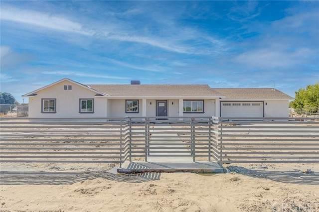 10258 E Avenue R10, Littlerock, CA 93543 (#SR21200352) :: Montemayor & Associates