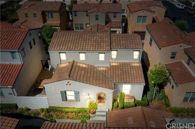 20220 Pienza Lane, Porter Ranch, CA 91326 (#SR21200562) :: Lydia Gable Realty Group
