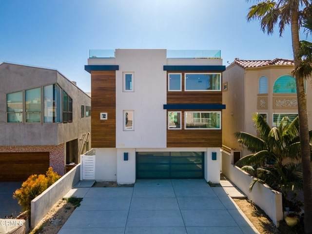 2509 Ocean Drive, Oxnard, CA 93035 (#V1-8345) :: Vida Ash Properties   Compass