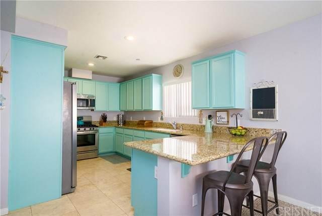 1611 W 208th Street #4, Torrance, CA 90501 (#SR21201013) :: The Bobnes Group Real Estate