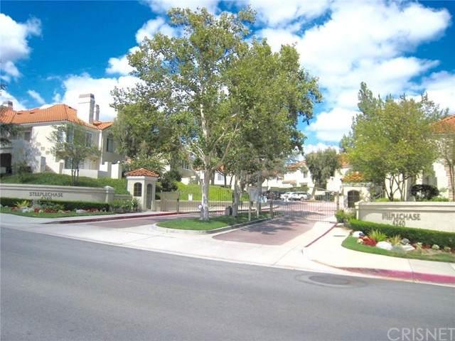 4240 Lost Hills Road #1703, Calabasas, CA 91301 (#SR21201210) :: The Suarez Team