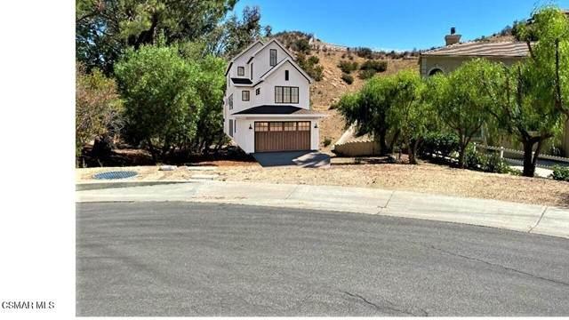 16 Maverick Lane, Bell Canyon, CA 91307 (#221005011) :: The Suarez Team