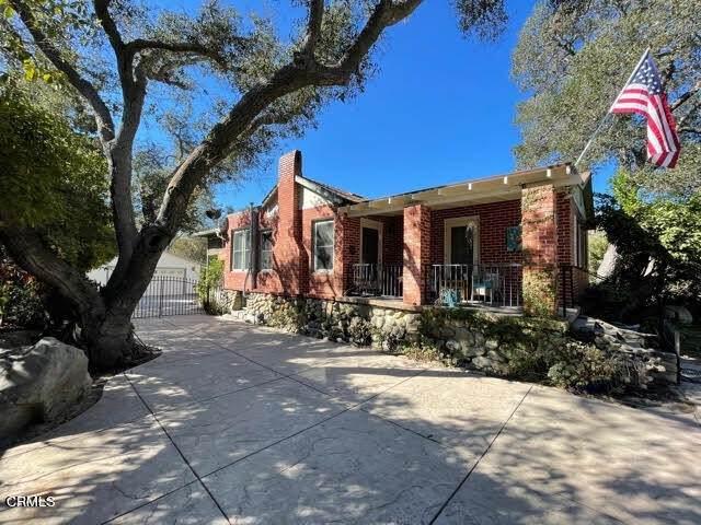 1208 Forest Drive, Santa Paula, CA 93060 (#V1-8363) :: Lydia Gable Realty Group