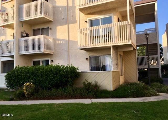 263 S Ventura Road #256, Port Hueneme, CA 93041 (#V1-8374) :: The Bobnes Group Real Estate