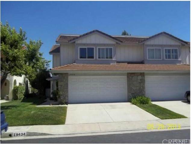 19434 Crystal Ridge Lane, Porter Ranch, CA 91326 (#SR21202627) :: Vida Ash Properties | Compass