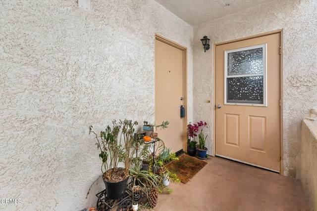 2713 Antonio Drive #201, Camarillo, CA 93010 (#V1-8391) :: The Bobnes Group Real Estate