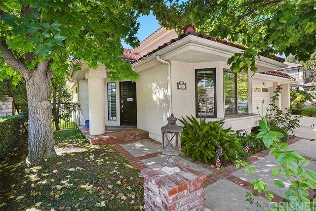 7815 Valley Flores Drive - Photo 1