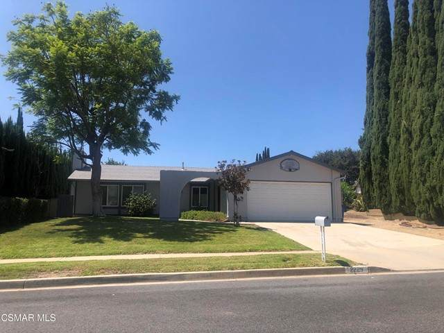 2229 Castle Court, Simi Valley, CA 93063 (#221005045) :: TruLine Realty
