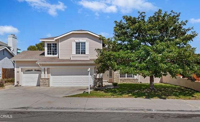 804 S Petit Avenue, Ventura, CA 93004 (#V1-8397) :: The Parsons Team