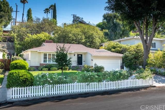 4026 Goodland Avenue, Studio City, CA 91604 (#SR21203037) :: Vida Ash Properties | Compass