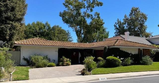 32046 Kingspark Court, Westlake Village, CA 91361 (#221005056) :: Lydia Gable Realty Group
