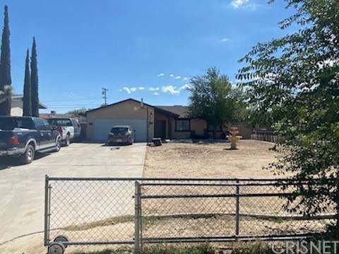 15239 Del Norte Drive, Victorville, CA 92394 (#SR21203862) :: The Suarez Team