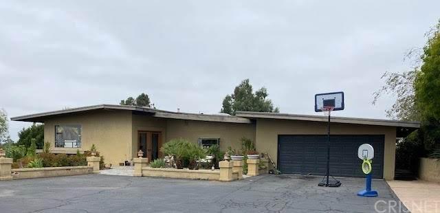 1152 Via Del Cerro, Vista, CA 92084 (#SR21201762) :: Lydia Gable Realty Group