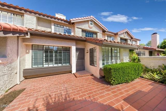 426 Las Palomas Drive, Port Hueneme, CA 93041 (#V1-8414) :: Lydia Gable Realty Group