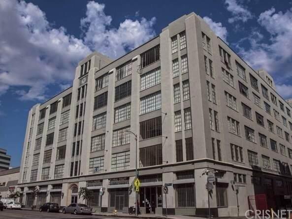 420 S San Pedro Street #203, Los Angeles, CA 90013 (#SR21203615) :: Montemayor & Associates
