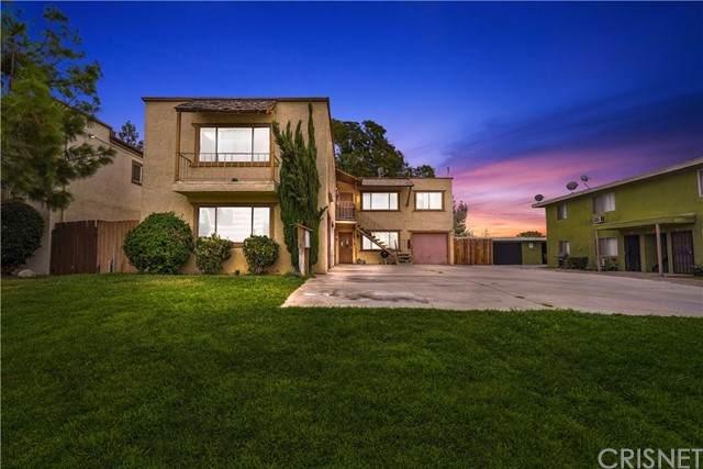 9251 Wheeler Court, Fontana, CA 92335 (#SR21201994) :: The Bobnes Group Real Estate