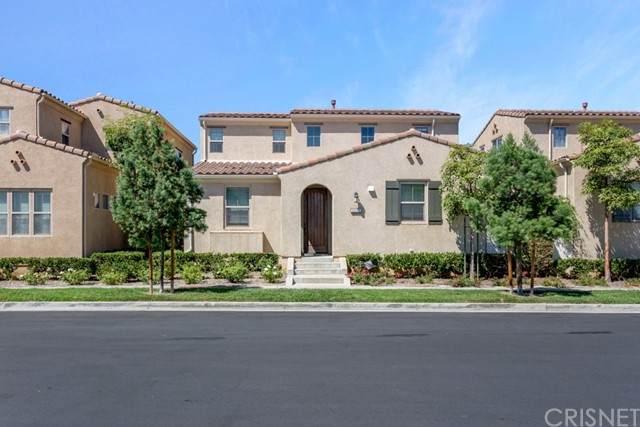 20387 Pienza Lane, Porter Ranch, CA 91326 (#SR21203983) :: Lydia Gable Realty Group
