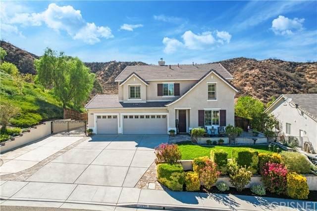 31235 Countryside Lane, Castaic, CA 91384 (#SR21204779) :: Montemayor & Associates