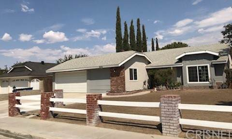 35332 Alberta Place, Littlerock, CA 93543 (#SR21204561) :: Vida Ash Properties | Compass