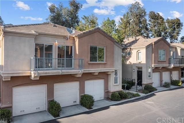 26959 Hillsborough #66, Valencia, CA 91354 (#SR21204996) :: Vida Ash Properties | Compass
