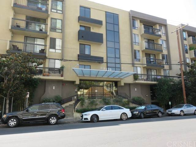 7320 Hawthorn Avenue #319, Los Angeles, CA 90046 (#SR21202740) :: Vida Ash Properties | Compass
