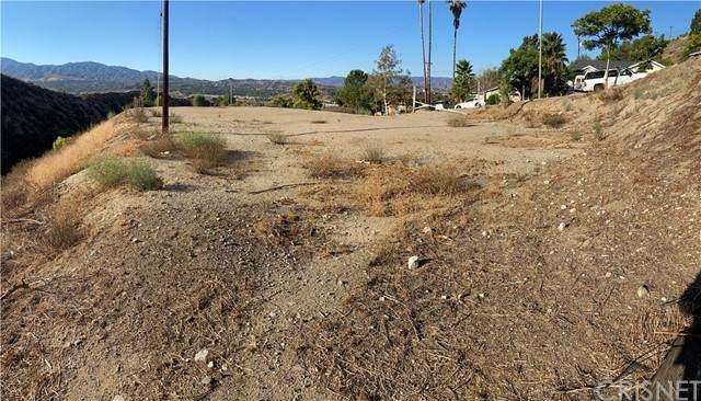 0 Camp Plenty, Canyon Country, CA 91387 (#SR21204257) :: Vida Ash Properties | Compass