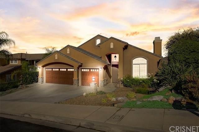 2717 Rocky Point Court, Thousand Oaks, CA 91362 (#SR21205055) :: Vida Ash Properties | Compass