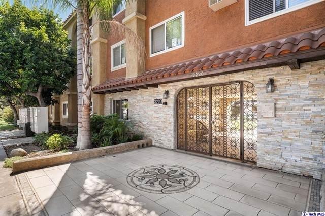 3220 Altura Avenue #208, Glendale, CA 91214 (#320007634) :: Vida Ash Properties | Compass