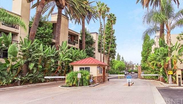 5565 Canoga Avenue #212, Woodland Hills, CA 91367 (#SR21205198) :: Vida Ash Properties | Compass