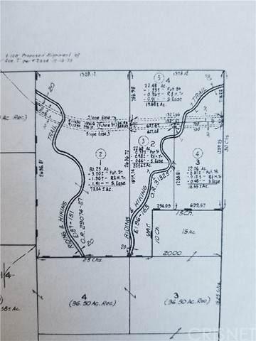 180 W Vac/Vic Price Canyon 180W /Ave Avenue, Lake Hughes, CA 93532 (#SR21205218) :: Vida Ash Properties | Compass