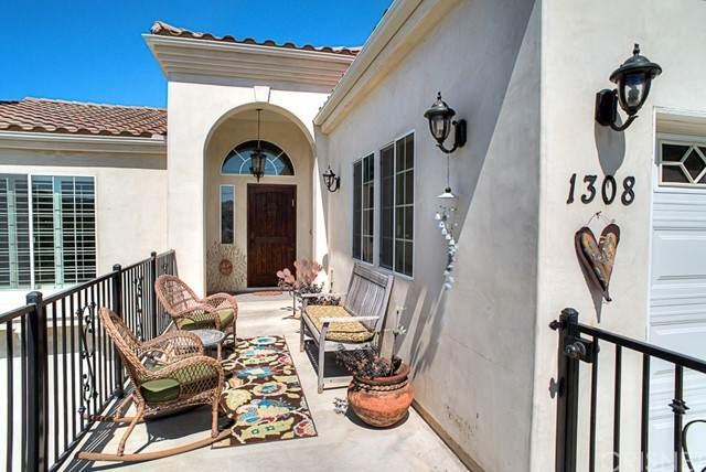 1308 Gonzales Road, Simi Valley, CA 93063 (#SR21205302) :: TruLine Realty