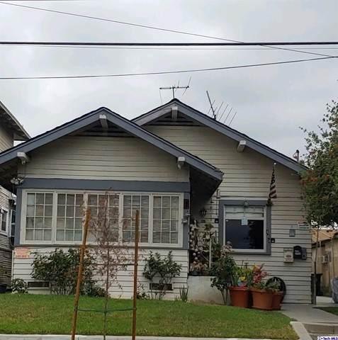 464 Evergreen Avenue - Photo 1