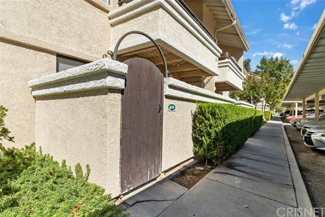 18802 Mandan Street #909, Canyon Country, CA 91351 (#SR21203234) :: Lydia Gable Realty Group