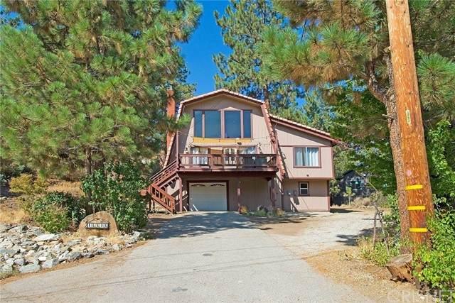 16616 Oakwood Way, Pine Mountain Club, CA 93304 (#SR21201523) :: The Suarez Team
