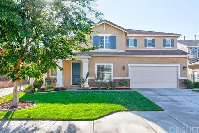 43329 Hampton Street, Lancaster, CA 93536 (#SR21202806) :: TruLine Realty
