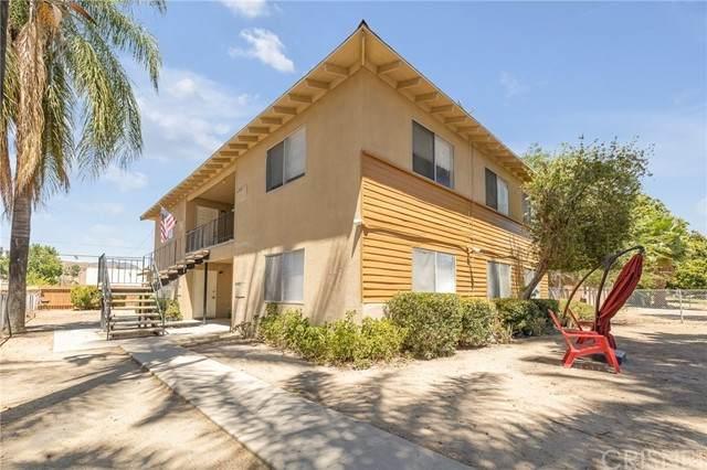 41606 Marine Drive, Hemet, CA 92544 (#SR21205769) :: Montemayor & Associates
