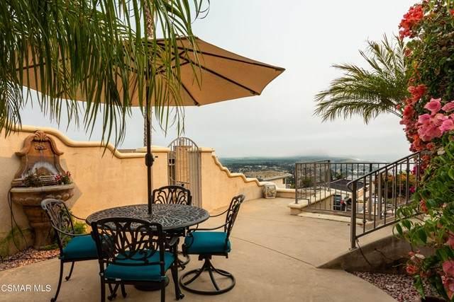 413 Mariposa Drive, Ventura, CA 93001 (#221005118) :: The Bobnes Group Real Estate