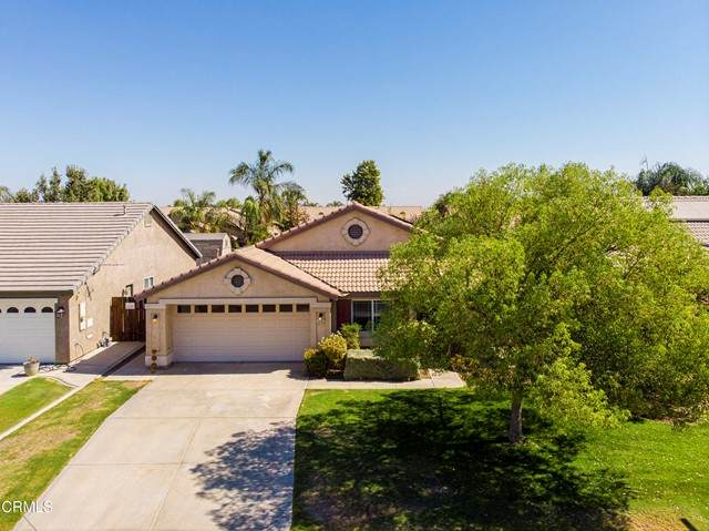 13502 Cheyenne Mountain Drive, Bakersfield, CA 93314 (#V1-8454) :: Lydia Gable Realty Group