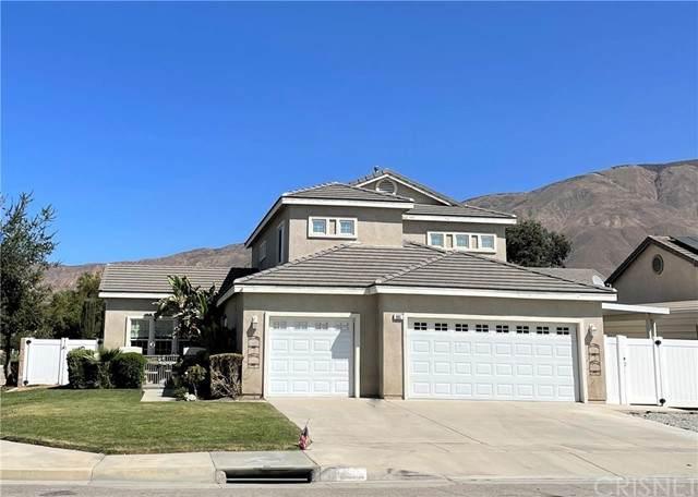 965 Cypress Drive, San Jacinto, CA 92583 (#SR21205975) :: Montemayor & Associates