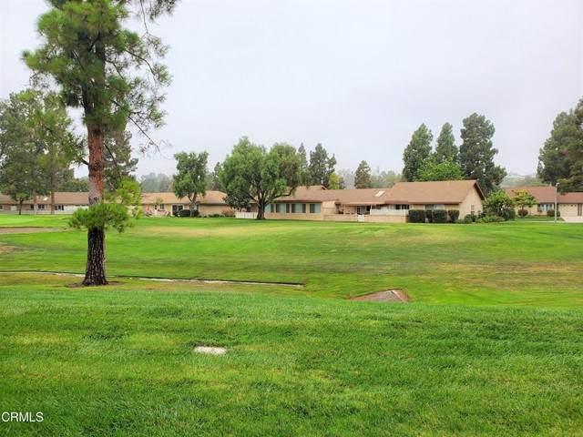 17147 Village 17, Camarillo, CA 93012 (#V1-8458) :: Lydia Gable Realty Group