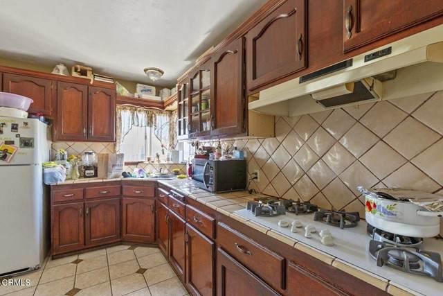 501 E 1st Street, Oxnard, CA 93030 (#V1-8461) :: Lydia Gable Realty Group
