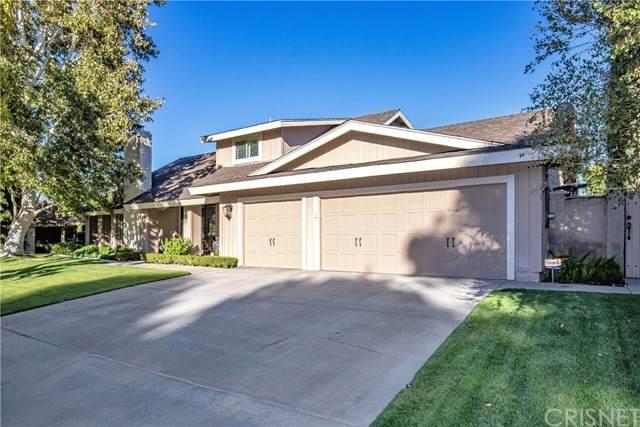 44030 Precise Street, Lancaster, CA 93536 (#SR21205326) :: TruLine Realty