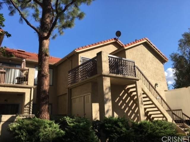 2304 Archwood Lane #100, Simi Valley, CA 93063 (#SR21206391) :: TruLine Realty