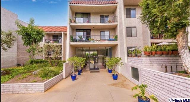 1401 1401 Valley View Rd #426, Glendale, CA 91202 (#320007724) :: The Bobnes Group Real Estate