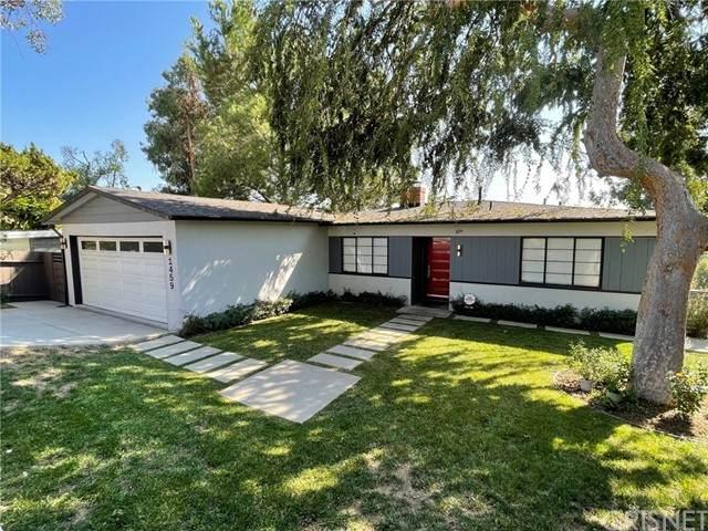 1459 Indiana Avenue, South Pasadena, CA 91030 (#SR21206907) :: The Suarez Team