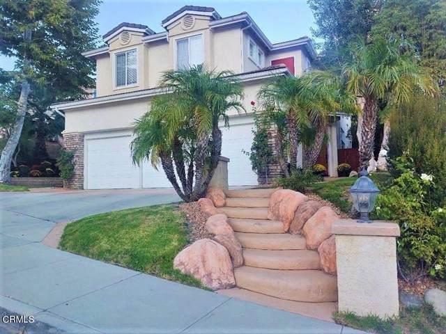 2880 Venezia Lane, Thousand Oaks, CA 91362 (#V1-8487) :: Montemayor & Associates